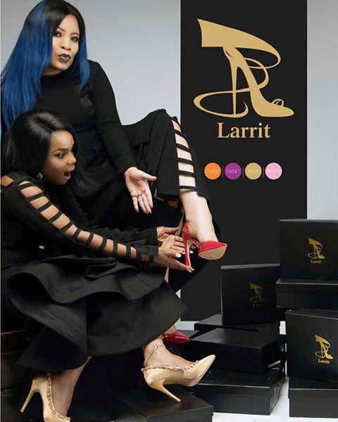 New Larrit Luxury Shoes