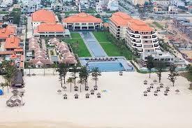Pullman Danang Beach Resort Central Vietnam