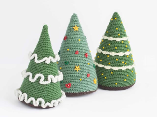 amigurumi-arbol-navidad-patron-gratis-christmas-tree-free-pattern-crochet