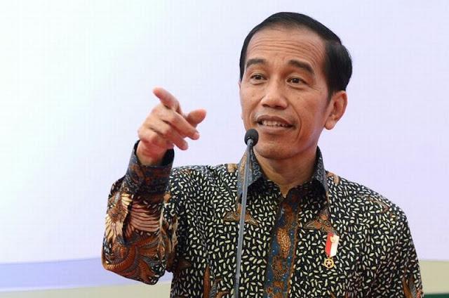 Presiden Jokowi: Kesiapan Infrastruktur Tingkatkan Daya Saing Indonesia
