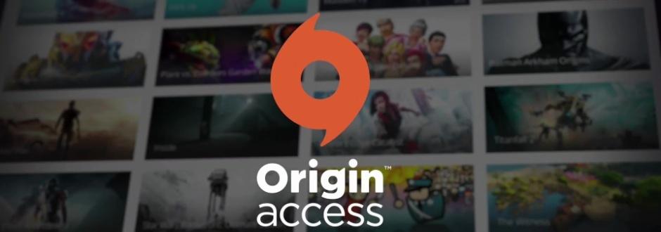 Battlefield V está disponível no Origin Access
