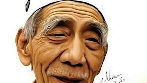 KH Maimun Zubair Sang Legenda Pesantren