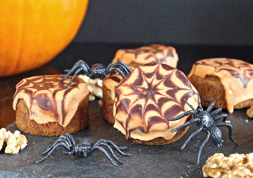 Spiced Pumpkin Layer Cake Canadian Living