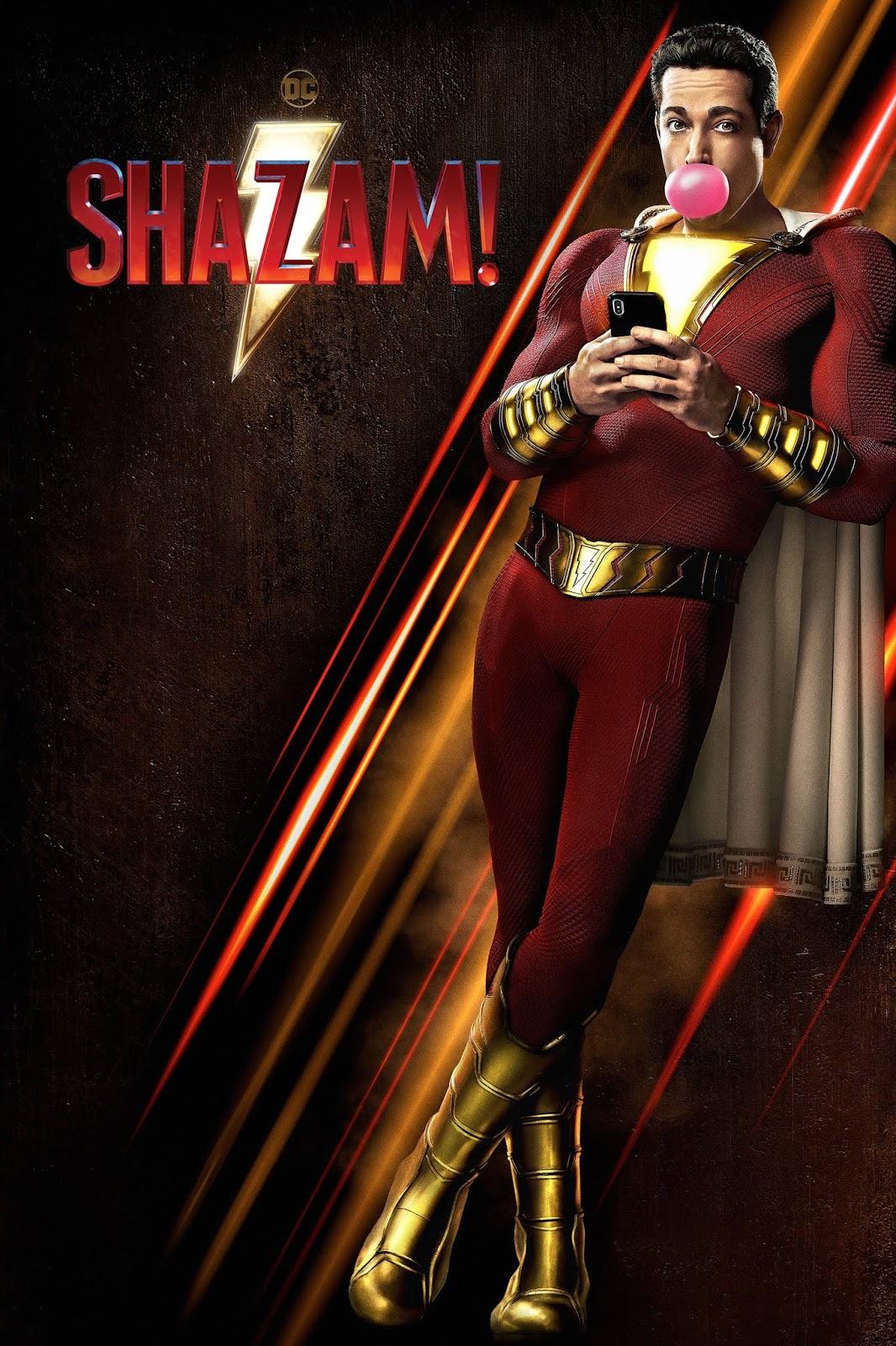 SHAZAM (2019) TAMIL DUBBED HD