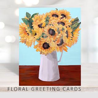floral-painting-greeting-cards-merrill-weber