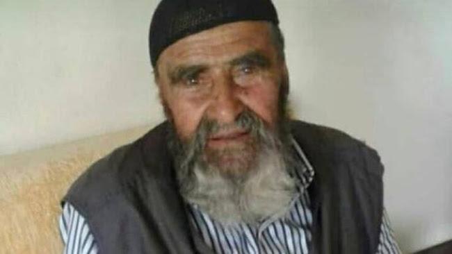 Τον έσυραν στη φυλακή στα 87 του ως «τρομοκράτη», πέθανε μετά από καρδιακή προσβολή στη φυλακή