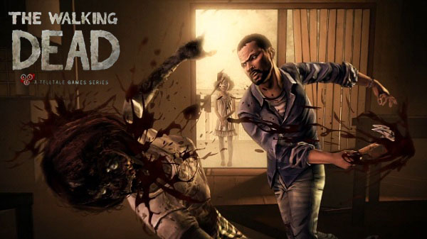 games the walking dead game series the adventure doesn t stop with