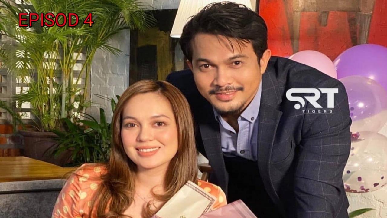 Tonton Drama Cinta Sekali Lagi Episod 4 (TV3)