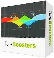 Download Free ToneBoosters Plugin Bundle 1.4.1 Full Version Terbaru
