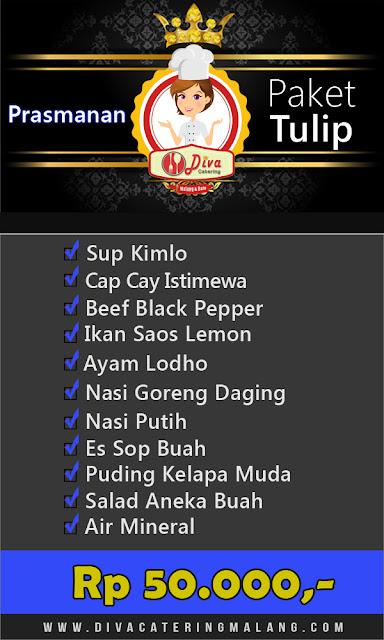 Catering di Malang Murah enak
