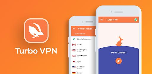 تحميل برنامج Turbo VPN لفتح المواقع المحجوبة للأندرويد