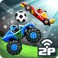 Drive Ahead! Sports - VER. 1.8.2 Unlimited Money MOD APK