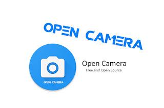 تحميل أفضل تطبيق كاميرا للأندرويد open camera