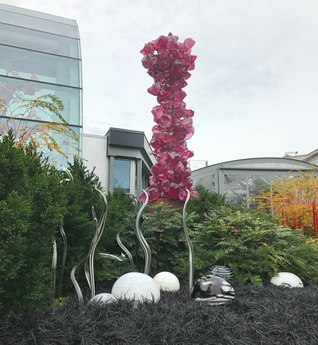 Chihuly Garden, Chilhuly Garden and Glass Museum, Chilhuly Glass Art, Chilhuly Garden and Glass Seattle, Chilhuly Miuseum