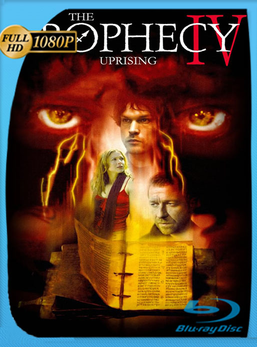 The Prophecy 4 Uprising 2005 1080p Latino [GoogleDrive] [tomyly]