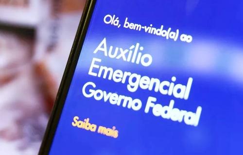 Caixa Econômica paga hoje auxílio emergencial a nascidos em dezembro