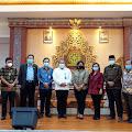 Komite IV DPD RI Kebut RUU Penanaman Modal di Daerah