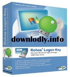 Rohos Logon Key 3.9 Multilingual Free Download