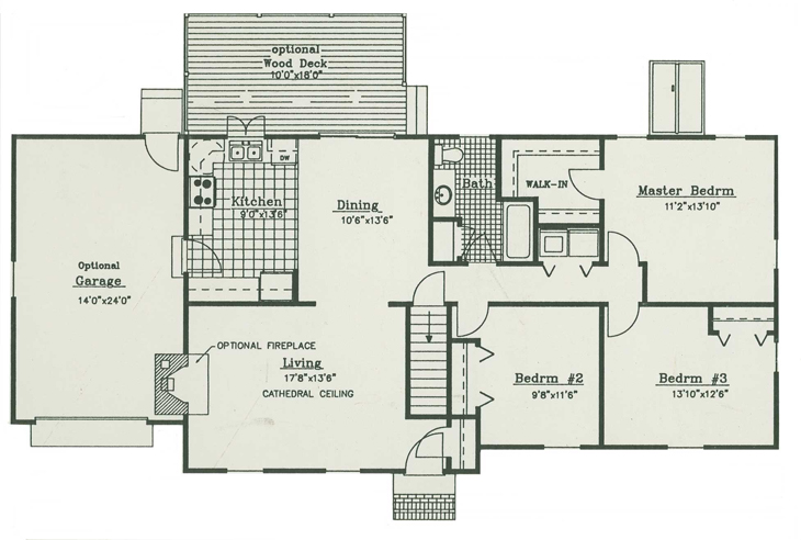 Architecture Homes: Architecture House Plans