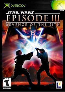 Star Wars Episode III: Revenge of the Sith (JTAG/RGH) Xbox 360 Torrent