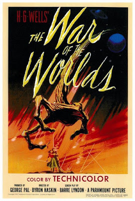 The War of the Worlds [1953] [DVD] [R1] [NTSC] [Latino]