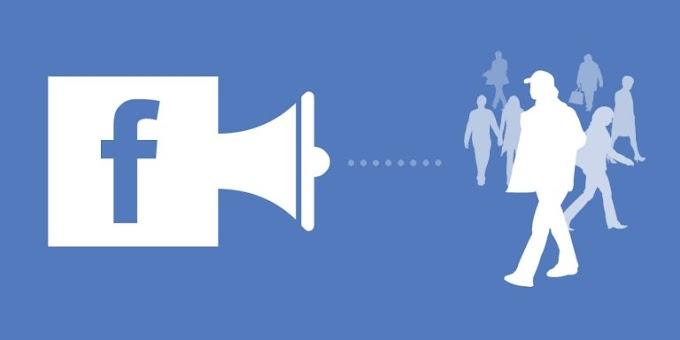 Facebook'ta Kısa Süreli Engelleme