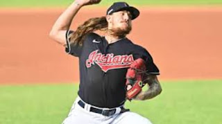 Clevinger In Action