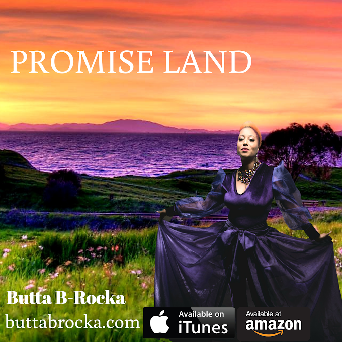 "BUTTA B-ROCKA DROPS NEW ANTICIPATED SINGLE ""PROMISE LAND"""