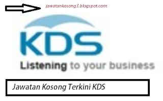 Jawatan Kosong KDS