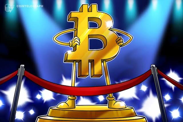 Ünlü Analist'ten Bitcoin Tahmini;