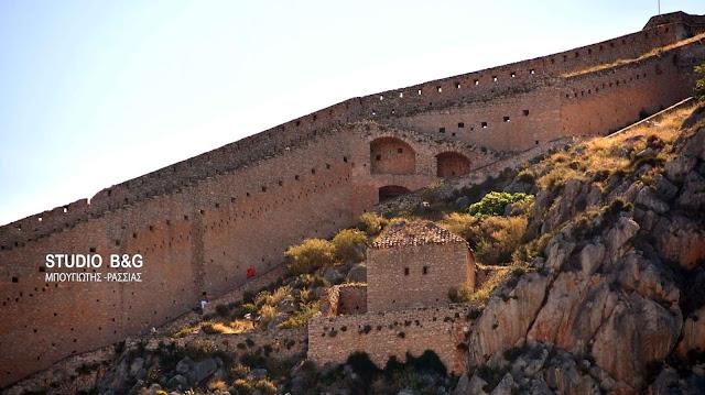 Αλλαγή στα ωράρια λειτουργίας των αρχαιολογικών χώρων της Αργολίδας