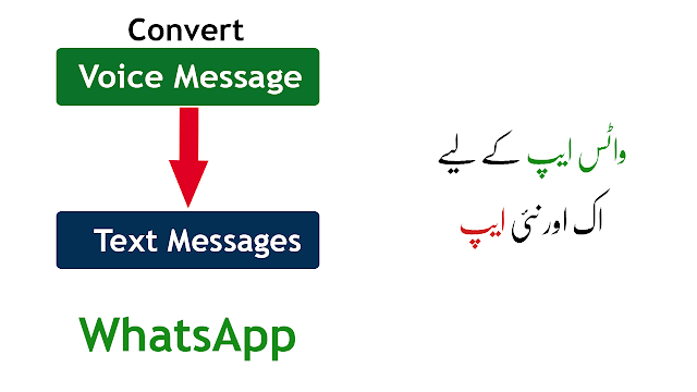 How to Convert Voice Message to Text on WhatsApp