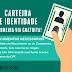 Emissão da Carteira de Identidade é realizada na Prefeitura de Bossoroca