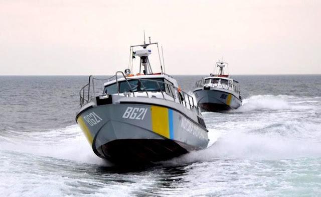 В Азовському морі пропали українські рибалки. Прикордонна служба РФ заявила про їх затримання