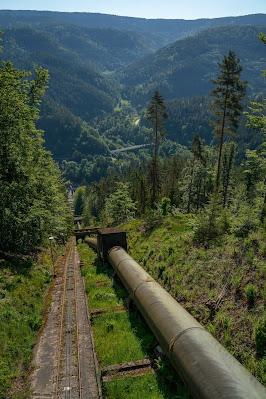 Premiumwanderweg Murgleiter | Etappe 3 von Forbach nach Schönmünzach | Wandern nördlicher Schwarzwald 08