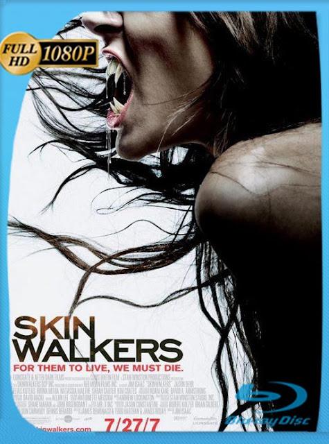 Skinwalkers (2006) HD [1080p] Latino [GoogleDrive] SilvestreHD