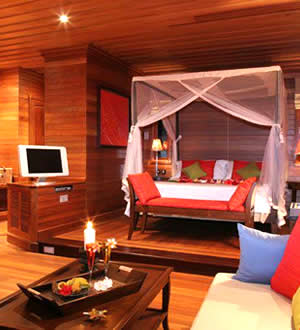 Hilton Seychelles Northolme Resort King Hillside Villa