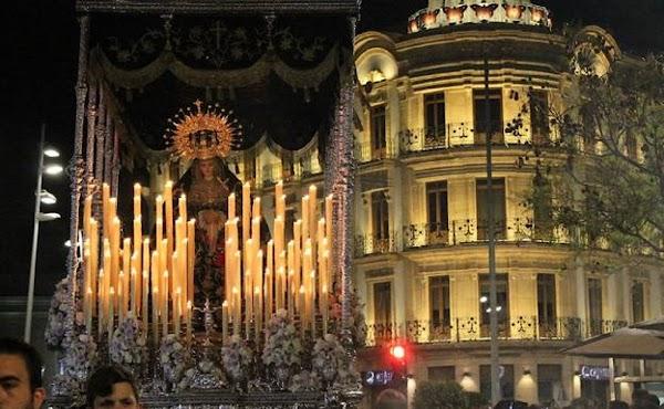 2021, el año del Silencio de Almería