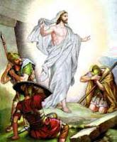 His Resurrection - clipart.christiansunite.com