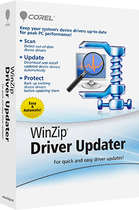 WINZIP DRIVER UPDATER 5.28.0.4 Free Downlaod