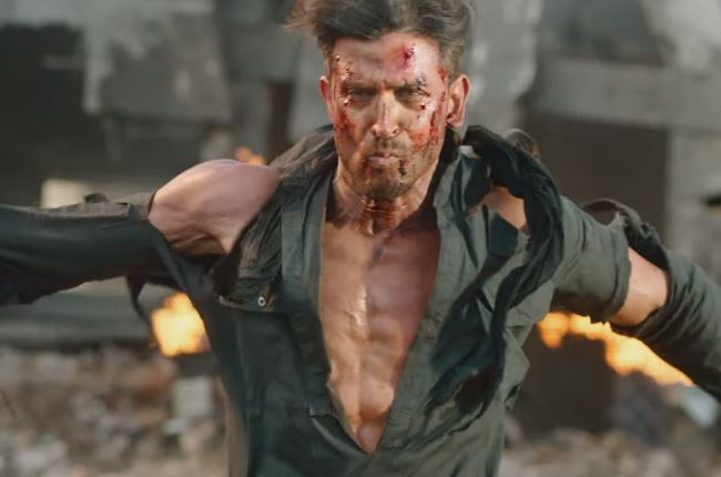 War Movie Images, HD Wallpapers | Hrithik Roshan Tiger