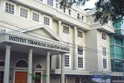 Institut Teknologi Harapan Bangsa – Daftar Fakultas dan Program Studi