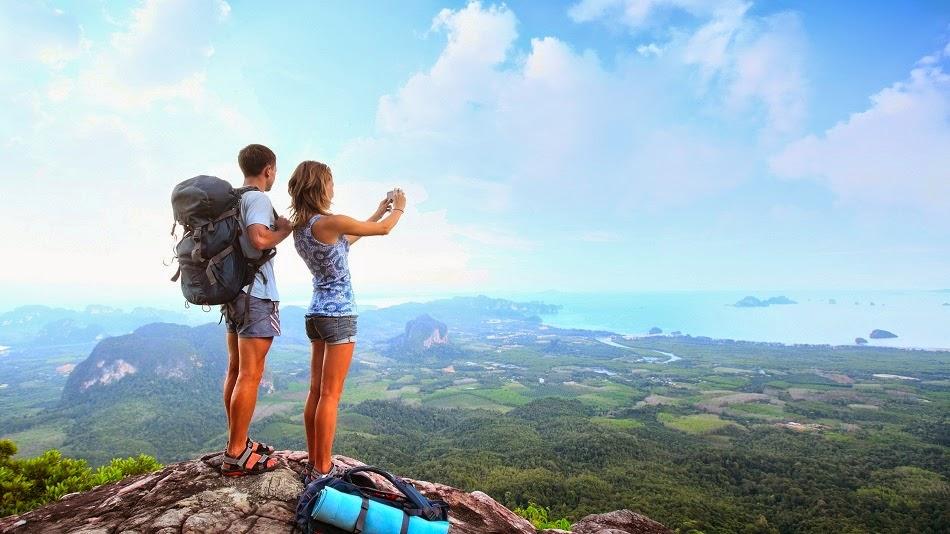 Blogs de viagem parceiros