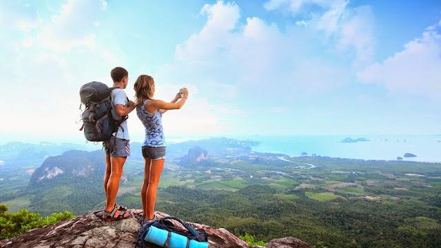 Sites de viagem que recomendamos