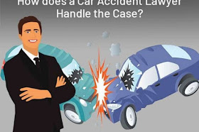 lawyers that handle car accidents