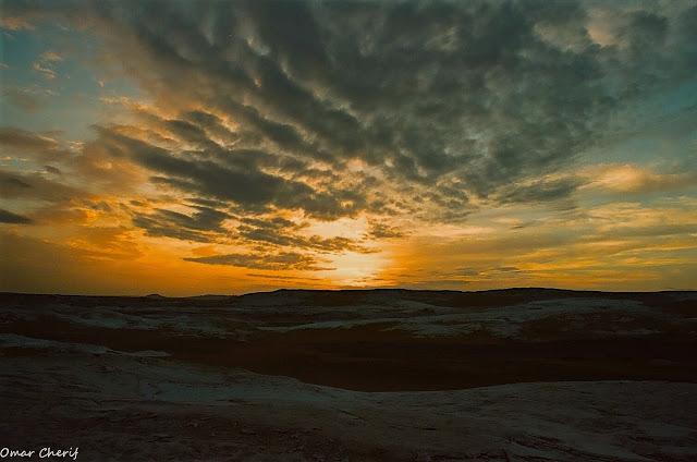 Farafra Oasis, Egypt - 2004