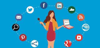 Digital Marketing way