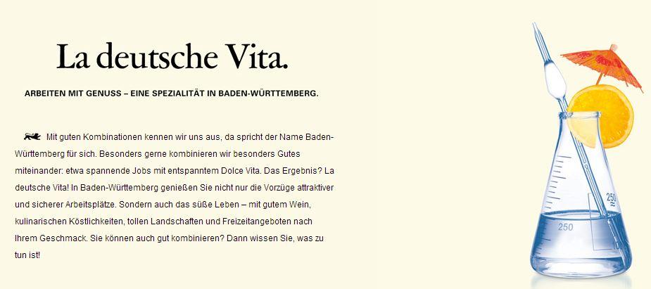 Mein Freund Die Arbeitgebermarke Baden Württemberg Versaloppert