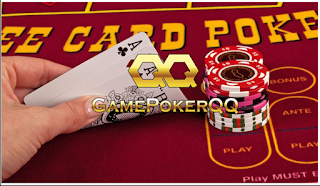 Bermain Games Web Poker Online Terbaik