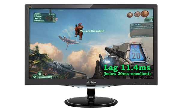 ViewSonic VX57 Series Gaming Monitor